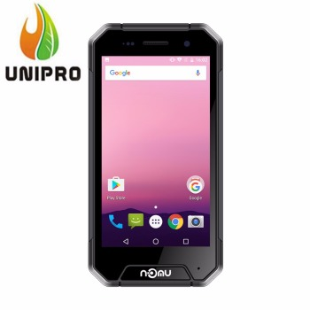 Original NOMU S30 mini 4G Mobile Phones Android 7.0 3GB+32GB Quad Core Smartphone 720P 8MP Camera 4.7 inch Dual SIM Cell phone