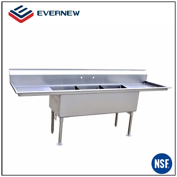Industrial Stainless Steel handwash Kitchen Sink