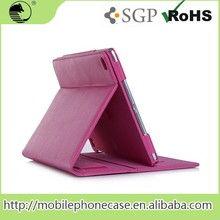 Rugged Case Tablet 2015 Hot Product China New Tablet Leather Case FOR IPAD AIR 2