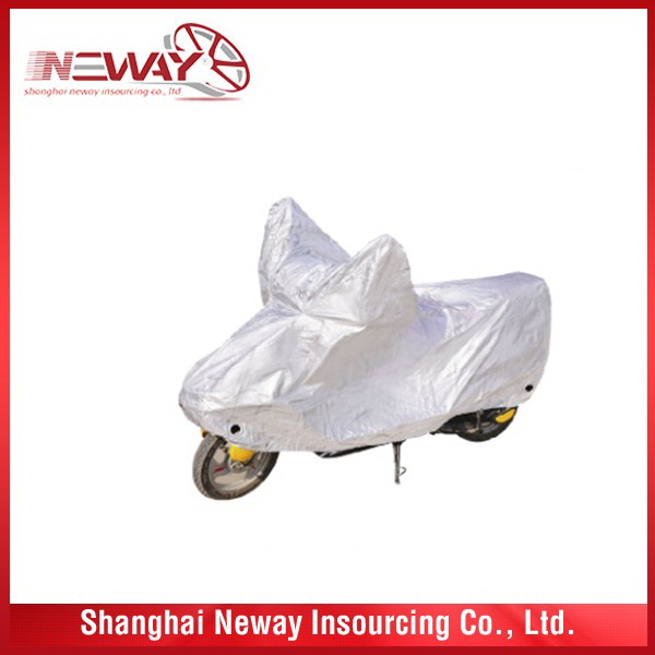 new professional fireproof motorcycle cover fabric