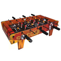 Doodle Style Mini Baby Foot Foosball Table Hand Soccer Game