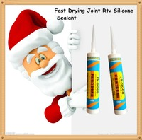 Fast Drying Expansion Joint RTV Silicone Sealant