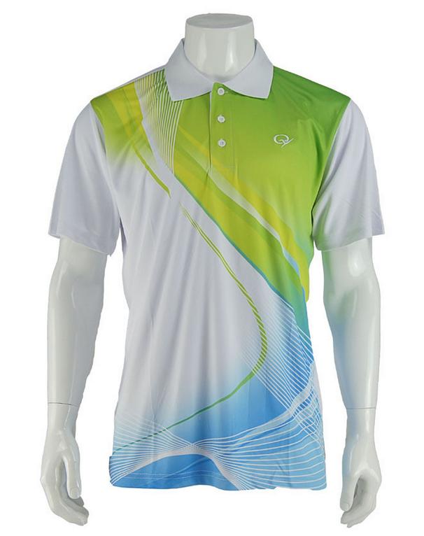 Custom polo shirt polyester cotton material cheap black for Custom printed polo shirts cheap