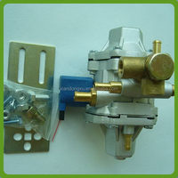 Manufacturer hotsell fuel auto cng regulator cng mixer