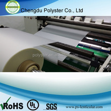 20% Saving SUPPLY KLX(LONGHUA) 0.125mm--0.8mm natural color printing polycarbonate film for fascia panels