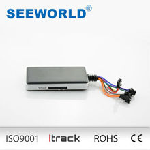 Backup GPS\GSM Antenna Movement Warning With Parking\3D Motion Sennor GPS Tracker S06