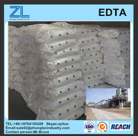 99.5% EDTA Acid powder