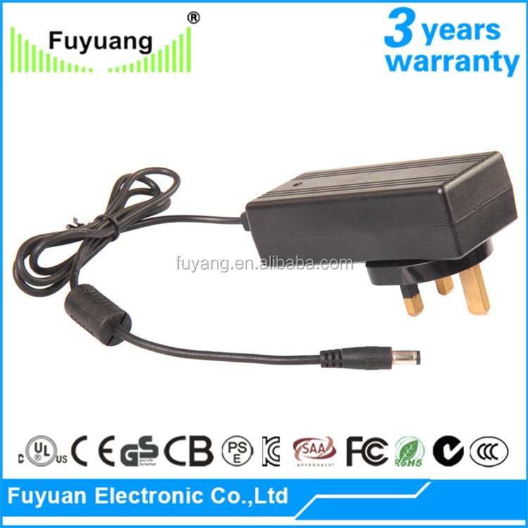 Level VI Energy Efficiency 19v 1.6a ac/dc adapter/power