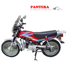PT125-B 2014 Four-stroke Portable Hot Style Powerful Cheap Vintage Motorcycle for Sale