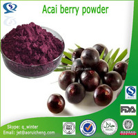 factory directly supply acai berry juice powder