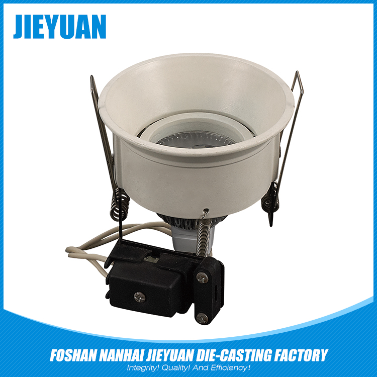 die cast aluminum flood light best selling products high bay light empty shell high power led track light housing