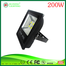 China online shopping led floodlight 2014 New Arrival High Quality Waterproof IP65 Outdoor 200 Watt Led Flood Light 50 watt led