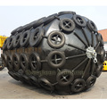 EVA marine foam filled fender made by specialised manufacturer in China with high quality
