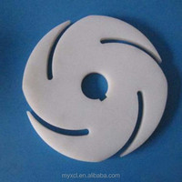 Plastic Products UHMWPE /HDPE /PE 1000 Shaped pieces