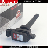 APS-08181 hot sale cheap price F01R00A013 ignition coil for Xiali N3+ A3 3GA2 OBD Great wall Voleex C30 Florid 4G15 C30 M2
