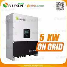 Best design mobile 5kw pv solar desalination system price for home with cheap panels