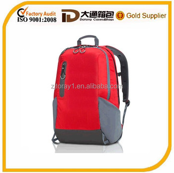 2014 fashion high quality durable portable laptop backpack