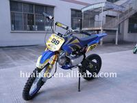 Dirt Bike 90cc