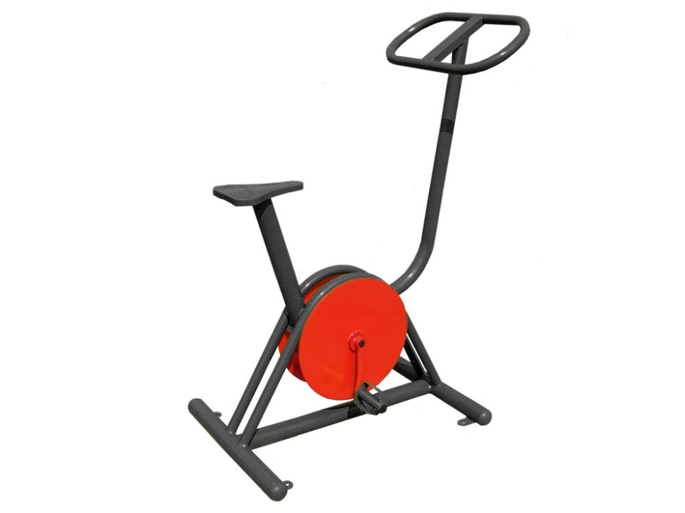 Street Workout Exercise machine garden exercise equipment fitness bike