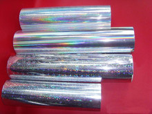 Promotion High Quality Cheaper Holographic Film