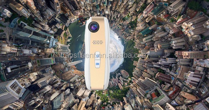 Camera 360 download Android type-C ios app control best 360 degree action camera