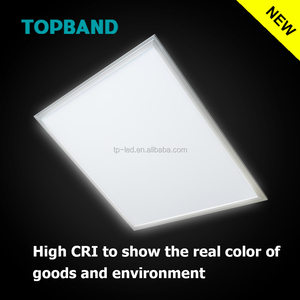 North America style wholesale 40W LED panel light price 2ftx2ft UL/DLC Listed