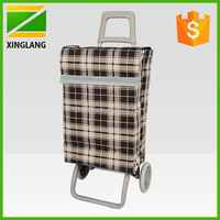 Shopping Trolley Bag With Big Size