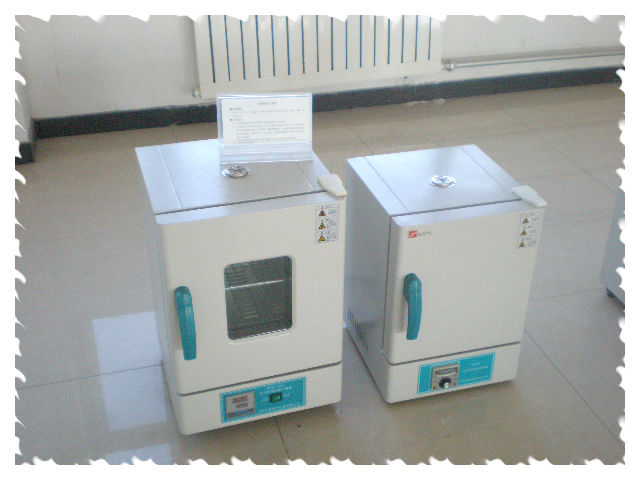 china factory WHL/WHLL Electro-thermal Constant-temperature Drying Oven/ hot air sterilizer