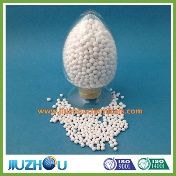 high quality activated alumina (H2O2) used for hydrogen peroxide