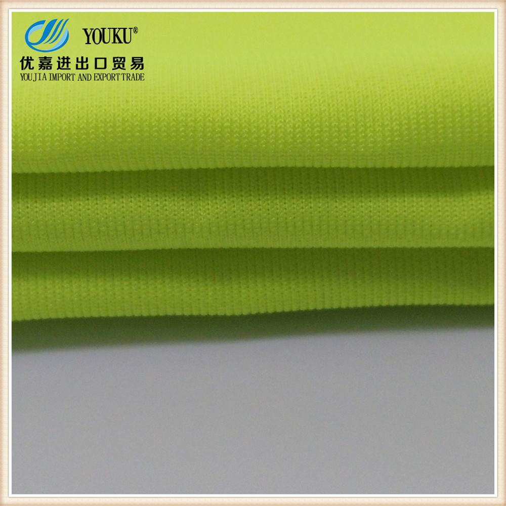 Poly spandex filament Air Layer Spandex Interlock <strong>Thick</strong> Lady Polyester Scuba Knit for Skirt