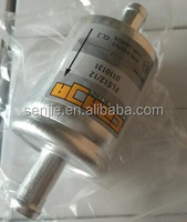 lpg gas filter for low pressure tube