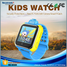 Innovative Products for Import Z1 Smart Android 2.2 Watch Phone with GPS Track and 3G Wifi