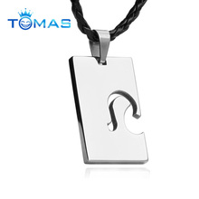Classical fashion Name Key Ring Dog Tags