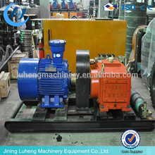 Best price fast speed 20 Mpa BRW80/20 emulsion pump for sale
