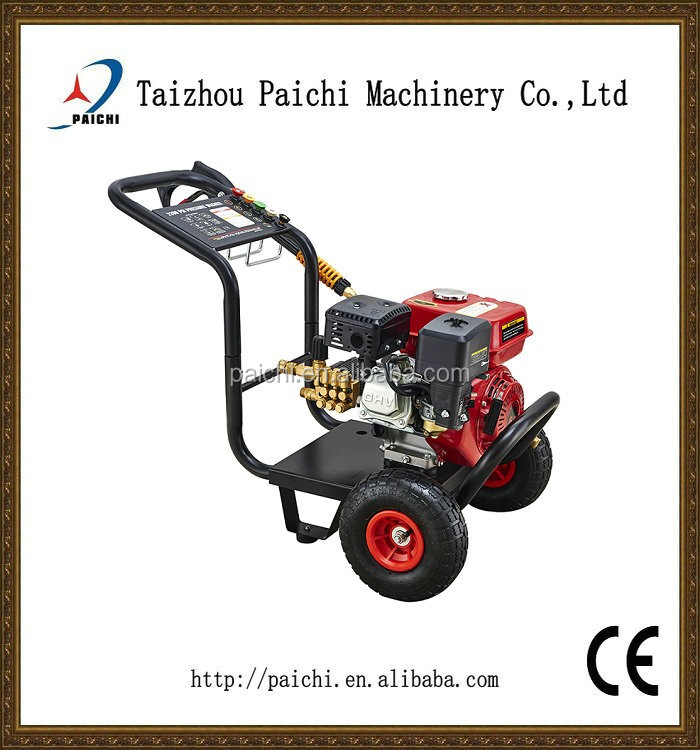 CE 13HP gasoline pressure washer