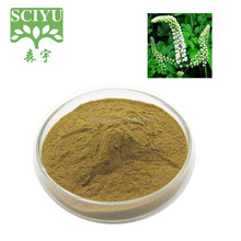 Black cohosh extract / Triterpen Saponine Black Cohosh Extract