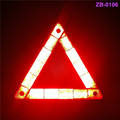 ZB specializing in the production the latest of triangular warning signs