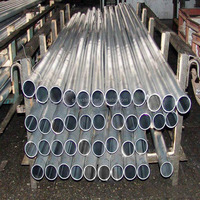 elliptical Aluminum Alloy oval Tube (2000 Series) 17mm