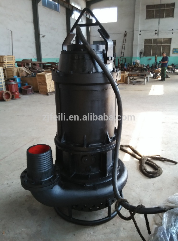 sludge pump wastewater sand slurry pump price mud pump Bomba de lama