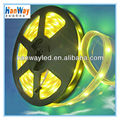 Yellow Led Strip for lighting box