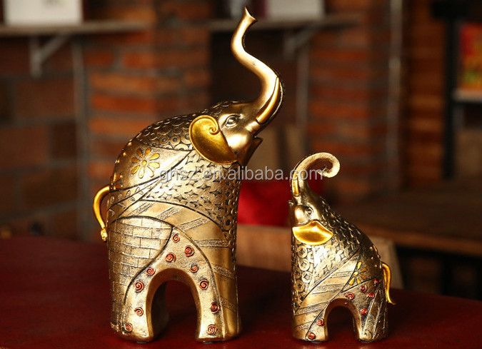 Guo hao resin decoration home,home decoration items, antique home decorating items