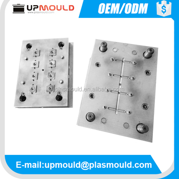 oem/odm custom multi-cavity injection plastic ear protector mould