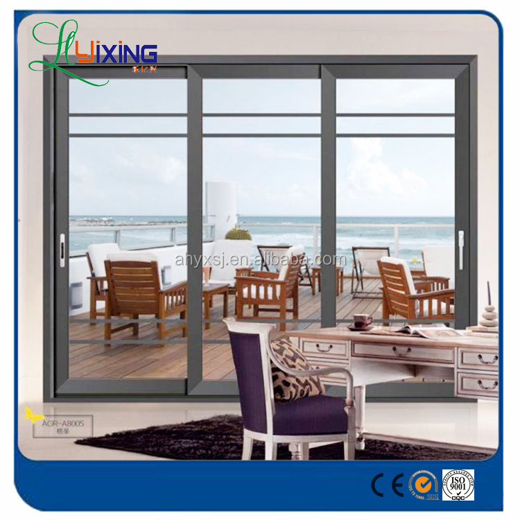 Wholesale china import aluminum door and window