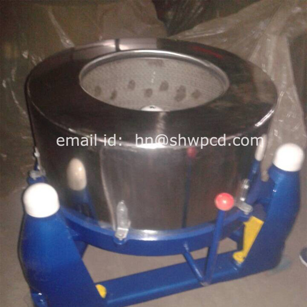 Industrial wool washing machine, cloth washing machine