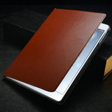high class design leather cover for ipad air, tablet case for ipad 5, for ipad 5 smart case