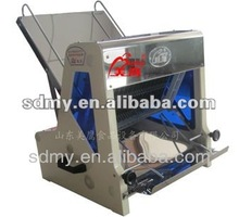 home bread slicing machine french bread stick slicer machine