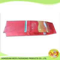 New Type Fashion Packing Plastic Toy Bag Produced In China