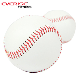 Top Quality Real Genuine Leather Weighted Official League Baseball