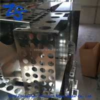 Hot Selling Laser Cutting Fabrication Sheet