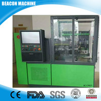 Electronics production machinery Multi-function BC-CR825 bosch common rail diesel injector pump test benches